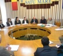 Se lucrează la Strategia de dezvoltare a municipiului Satu Mare