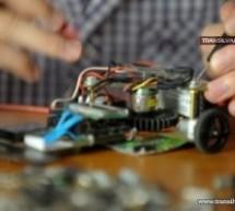 Tinerii sunt așteptați să participe la concursul de invenții și creații