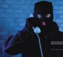 Atentie la înselaciuni prin telefon !