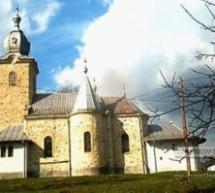 Terenul pe care este ridicata Manastirea Bixad a fost castigat in instanta de catre greco-catolici