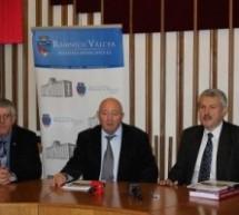 Schimb de experienţă cu primarul din Râmnicu Vâlcea