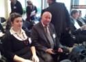 Primarul la conferinţa despre integrarea rromilor, la Bruxelles