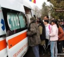 46 de copii din Odoreu au suferit toxiinfecţie alimentară (VIDEO-Galerie FOTO)