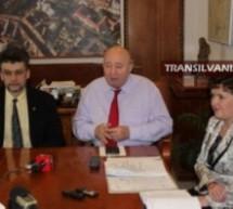 Universitatea Tehnică Cluj va avea filială la Satu Mare