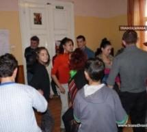 Program de dezvoltare personală pentru copii şi tinerii străzii