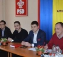 La Satu Mare s-a înfiinţat Liga Elevilor Social-Democraţi