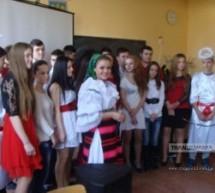 """Dragobetele sărbătorit la Colegiul Economic """"Gheorghe Dragoș"""""""
