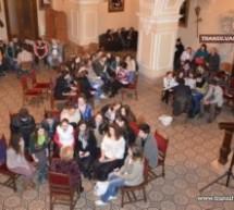 Întâlniri pentru orientarea profesională a absolvenţilor de liceu