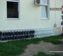 Sute de litri de alcool confiscat de polițiștii de frontieră