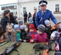 Ziua Jandarmeriei Române sărbătorită la Satu Mare