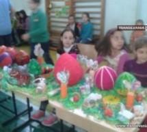 Banii adunați la Târgul de Paște au fost donați Asociației Stea