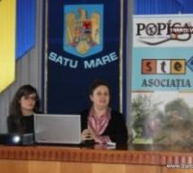 Giulia Natella, noua voluntară a Asociației Stea