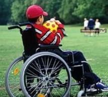 Tinerii cu dizabilități vor beneficia de o tabără gratuită
