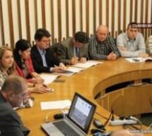 Strategia de dezvoltare a municipiului Satu Mare 2015 – 2025