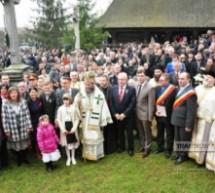 Biserica Ortodoxă Română îl susţine pe Victor Ponta