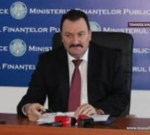 Fostul șef al Finanțelor sătmărene, Mircea Ardelean, reținut de DNA