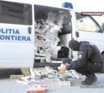 Bunuri în valoare de peste 56.000 lei confiscate de polițiștii de frontieră