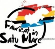 """EXPO – 2015 """"Fabricat în Satu Mare"""""""