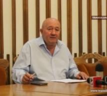 Dorel Coica este surprins de oferirea postului de viceprimar UDMR-ului