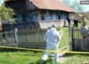 Crimă la Homordul de Mijloc. O femeie a fost ucisă în propria casă.