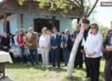 Casă-muzeu inaugurată la Certeze