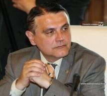 Ovidiu Silaghi la Comitetul Internaţionalei Liberale de la Zurich