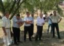 Pregătiri pentru Festivalul codrenesc de la Oțeloaia