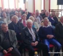 Seniorii PSD Satu Mare, onoraţi de Ziua Internaţională a Vârstnicilor