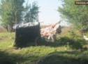 Poliţiştii locali au curăţat digurile Someşului de boschetari