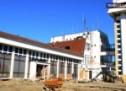 Se lucrează la modernizarea şi extinderea Aeroportului Satu Mare