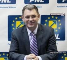 Co-preşedintele PNL Satu Mare, Petre Mureşan, şi-a dat demisia