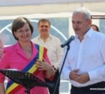 Capitala Ţării Oaşului va găzdui Comitetul Executiv Naţional al PSD