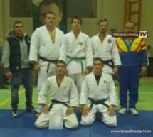 """Judoka sătmăreni, locul III pe echipe la Memorialul """"Ștefan Vodă"""""""