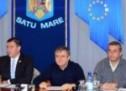 Primarii au semnat contractele pentru 150 milioane de euro