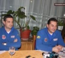 Ovidiu Domide și Daniel Nistor sunt campioni naționali la Rally Raid