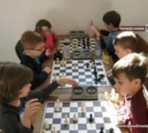 Cupa Moș Nicolae la șah