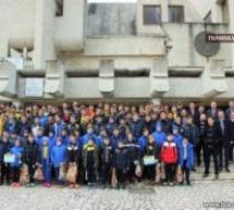 Copiii și juniorii premiați la Gala Olimpia 2015