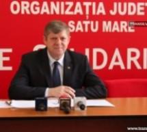 Bilanţ pozitiv al deputatului Octavian Petric după trei ani de mandat