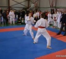 Karateka de la CSM Satu Mare, locul I la Cupa Polipol de la Foieni