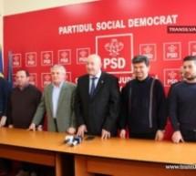 Dorel Coica a preluat conducerea. PSD Satu Mare rămâne unit şi stabil.