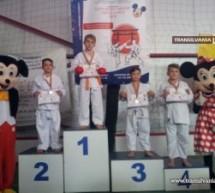Evoluții excelente pentru micii karateka de la CSM Satu Mare