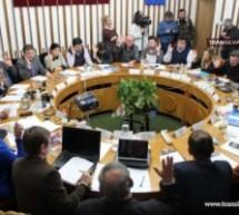 Contre în Consiliul Local Satu Mare