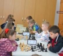 Satu Mare Chess Week-end nr.24 dedicat juniorilor