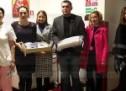 Rotaract Satu Mare a donat Spitalului Județean un cardiotocograf