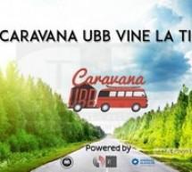 Caravana UBB vine în 28 martie la Satu Mare (Galerie Foto)