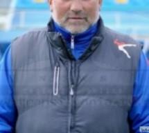 Mircea Bolba este noul antrenor al Olimpiei Satu Mare
