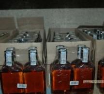 Deţinere de băuturi spirtoase, înafara antrepozitului fiscal, peste cantitatea permisă de lege