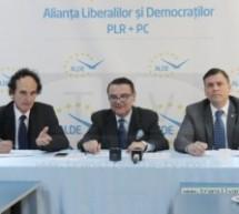 Adrian Ştef candidează la Primăria Satu Mare