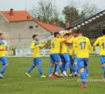 Oli, prima victorie din play-out