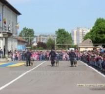 Școala Altfel la Jandarmerie